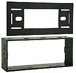Metra 99-4503 1995 - 1997 GMC K2500 PICKUP SIERRA XC Car Audio Radio Installation Kit
