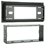 Metra 99-4505 1988 - 1995 GMC G35/G3500 VAN Car Radio Installation Kit