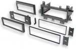 Best Kits BKGM8 GM Universal Kit 1985-2002 with Molded Brackets