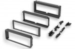 "Best Kits BKGMK434 GM Universal 1992-2004 1/2"" & 1"" Extension with Brackets"