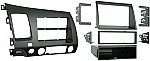 Metra 99-7871 2006 - 2008 HONDA CIVIC GX Car Stereo Radio Installation Kit