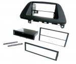 Best Kits BKHONK835 Honda 2005-Up Odyssey Double / Single DIN with Pocket Dash Trim Kit