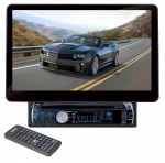 "Pyle PLD10BT 10.1"" Touch Screen Detachable Display DVD/MP3/CD Receiver w/ Aux-In"