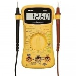 Install Bay 3300 High Quality Automotive and Household Electrical Tester