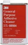 Install Bay 3M08984 Reliable 12-Ounce 3M General Purpose Adhesive Cleaner