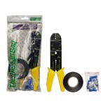 Install Bay IBR36 1 Polybag Retail Pack of High Quality Complete Install Kit