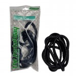 "Install Bay IBR41 Poly Retail Package High Quality Flexloom Tubing 7"" 3/8"""