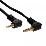Axxess A35-25MM-6 6 Ft High Quality 2.5mm Male to 3.5mm Male Audio Connector