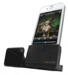 iSimple IS5601 MegaPhone Non-Powered Portable iPhone Sound Amplifier