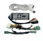 PAC ISCH73 Plug & Play Install Ipod Integration w/ Extra Aux Input (IPAC-CHY)