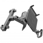 iSimple ISSH6501 StrongHold Universal Adjustable Headrest Mounting System for Tablets
