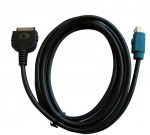 Pyle Car Audio PLIPALPINE Ipod Interface Cable for Alpine Receivers