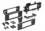 Metra 99-5510 1988 - 1995 JEEP WRANGLER (87-95YJ) SAHARA Car Stereo Radio Installation Kit
