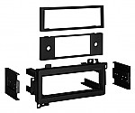 Metra 99-6501 1997 - 2002 JEEP WRANGLER (97-06TJ) SAHARA Car Stereo Radio Installation Kit