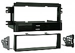 Metra 99-7318 2005 - 2006 KIA SPECTRA5 Car Stereo Radio Installation Kit