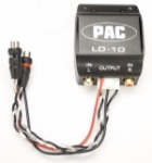 PAC LD-10 Adjustable RCA Interconnect Line Driver (LD10)