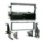 Metra 99-5812 Single DIN Installation Multi-Kit for Select 2004-2011 Ford/Lincoln/Mercury Vehicles