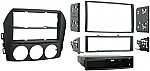 Metra 99-7506 2006 MAZDA MX-5 MIATA CLUB SPEC Car Stereo Radio Installation Kit