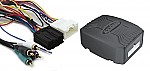Metra MITO-02 2009 MITSUBISHI LANCER RALLIART Car Radio Module Interface