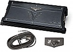 Kicker ZX1000.1 ZX Series 1000 Watt Class D Monoblock Car Audio Amplifier