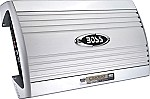 Boss CX1000 CHAOS EXXTREME 2000 Watts 4-Channel MOSFET Power Amplifier Remote Subwoofer Level Control