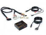 iSimple ISNI571-4 Nissan 350Z 2005-2008 iPod or iPhone Audio Car Dock & AUX Input Adapter