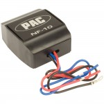 PAC NF10 Deluxe 10 Amp Top Grade Wide Audio Noise Suppression Power Lead Filter