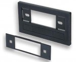 Best Kits BKGMK362 Pontiac Sunbird 1990-1994 Custom Trim Plate Dash Kit
