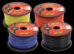 Stinger SPW316BL 16-Gauge 500 Feet Blue Colored High Performance Hook-Up Wire