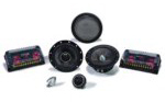 "Kicker RS65.2 6.5"" Component Speakers RS-Series [09RS652]"