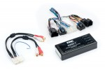 PAC AOEM-GM1416 Aftermarket Amplifier Integration Interface for 06-09 General Motors Vehicles (AOEMGM1416)