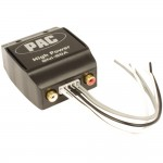 PAC SNI-50A High Performance Audio Interfacing Adjustable Line Output Converter