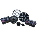 "Kicker RS60.2 fits in 5.25"" and 6"" Component Speaker Set RS-Series [09RS602]"