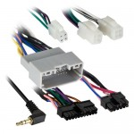 Axxess AX-ADCH02 Data Interface Harness for 07-Up Chrysler/Dodge/Jeep Car