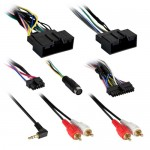 Axxess AX-ADFD02 11-Up Select Ford Vehicle High Grade Data Interface Harness