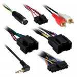 Axxess AX-ADGM01 2006-Up GM LAN 29 Car High Quality Data Interface Harness
