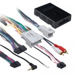 Axxess GMOS-014 OnStar Retention Interface for 2000-Up GM Class2 Data System