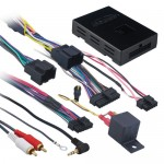 Axxess GMOS-LAN-012 06-Up GMLAN29 Vehicle System Retention Interface Harness