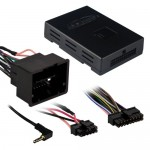Axxess GMOS-LAN-07 2012-Up GMLAN Vehicle System Amplified OnStar Interface