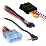 Axxess XSVI-2103-NAV 05-06 GM Vehicle Interface Harness Provides NAV Output