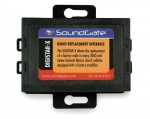 SoundGate DIGISTAREA Amplified Equinox High Quality OnStar Retention Interface