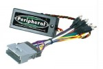 Peripheral GMCO Radio Replacement Interface for General Motors without OnStar