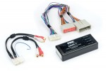 PAC Audio AOEM-FRD24 Ford Lincoln Mercury Amp Integration Interface Install Kit