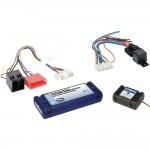 PAC OS-2C-CTS Cadillac CTS/SRX Car Radio Replacement Kit with OnStar Retention