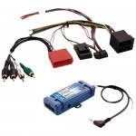 PAC RP4-AD11 Pre-Programmed SWC Retention High Quality Radio Replacement Kit