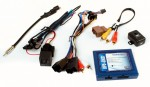 PAC RP5-GM31 High Quality Complete Radio Replacement Kit w/ Dual Zone Function