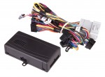 Power Acoustik Car Audio GM-2 2000 - Up GM Vehicle Interface with Class 2 Data System