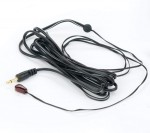 PAC IR-X/HOMELED 17 Foot Plug-in Wire IR-X Home Use Infrared Emitter & Splitter
