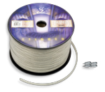 Stinger SHI22BC HPM2 RCA Interconnect Bulk Cable Roll (125 Feet)