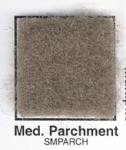"Stinger SMPARCH Medium Parchment Multi-Pile Carpet 40"" Wide (5 Yards Per Order)"